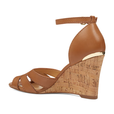 Lilly Wedge Sandals