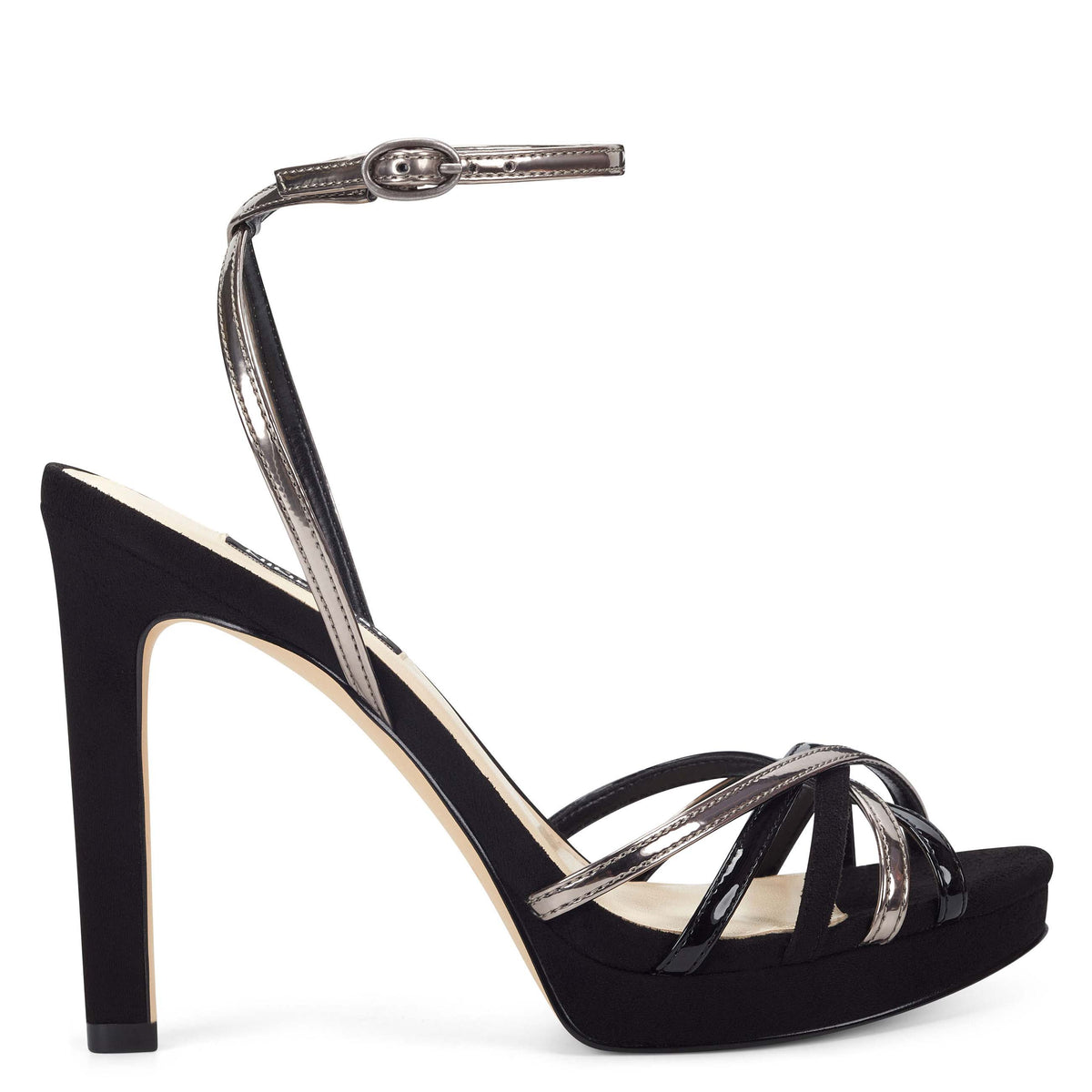 Lorelle Strappy Dress Sandals