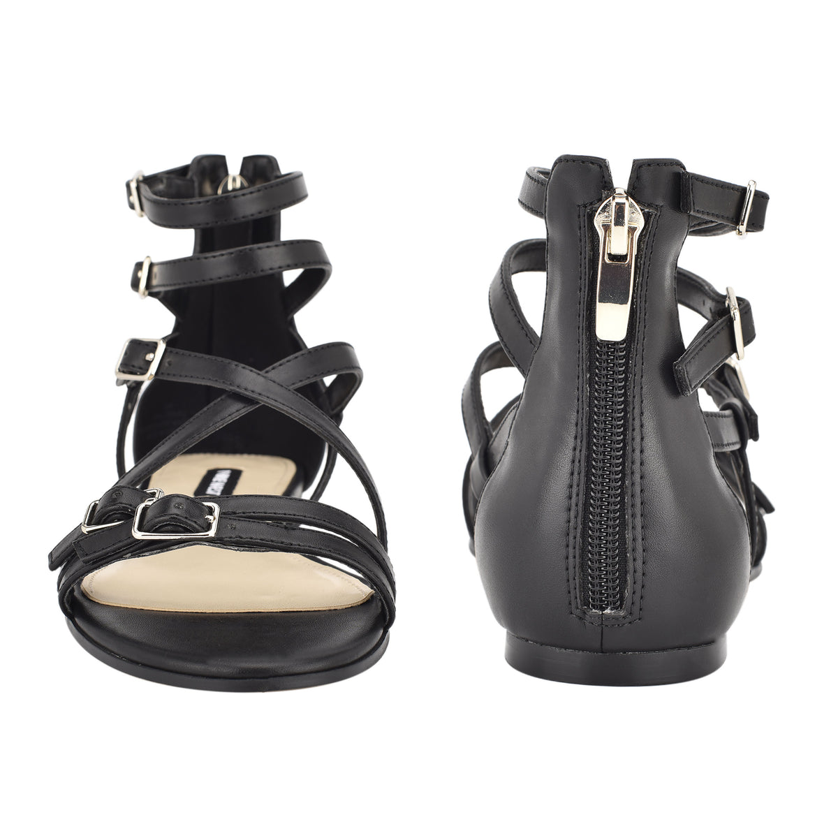 Lorna Casual Sandals
