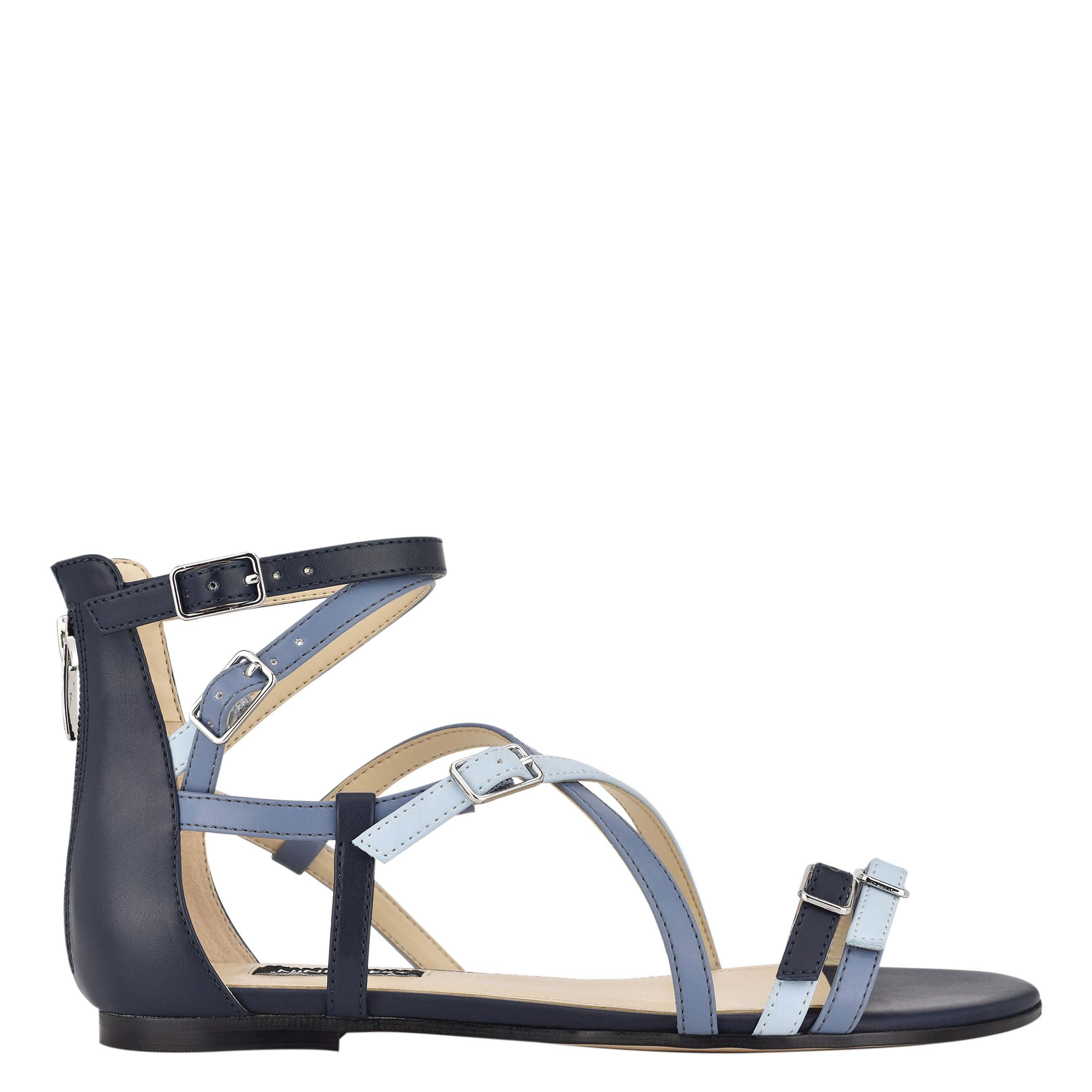 NINEWEST Lorna Casual Sandals