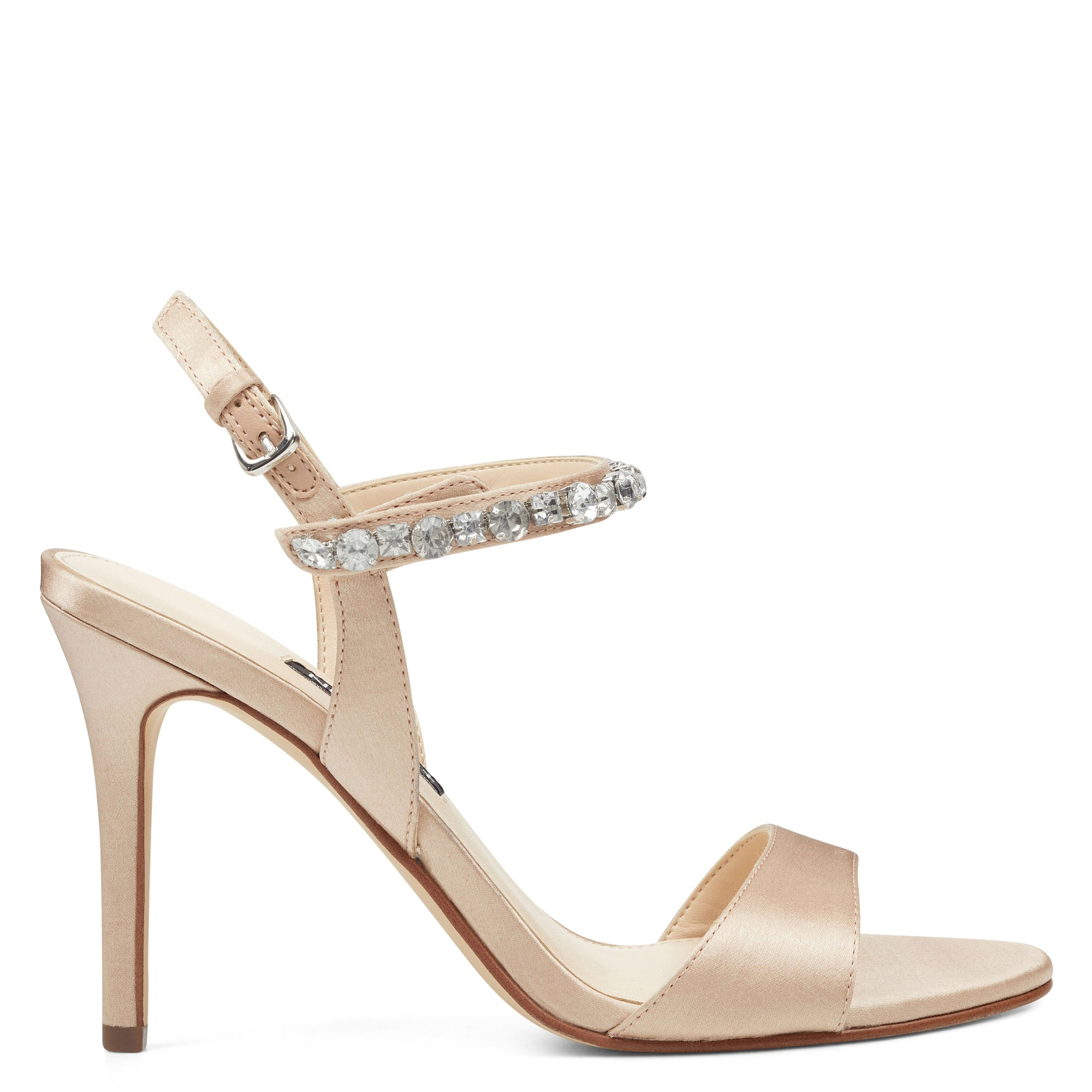 Madison Open Toe Sandals