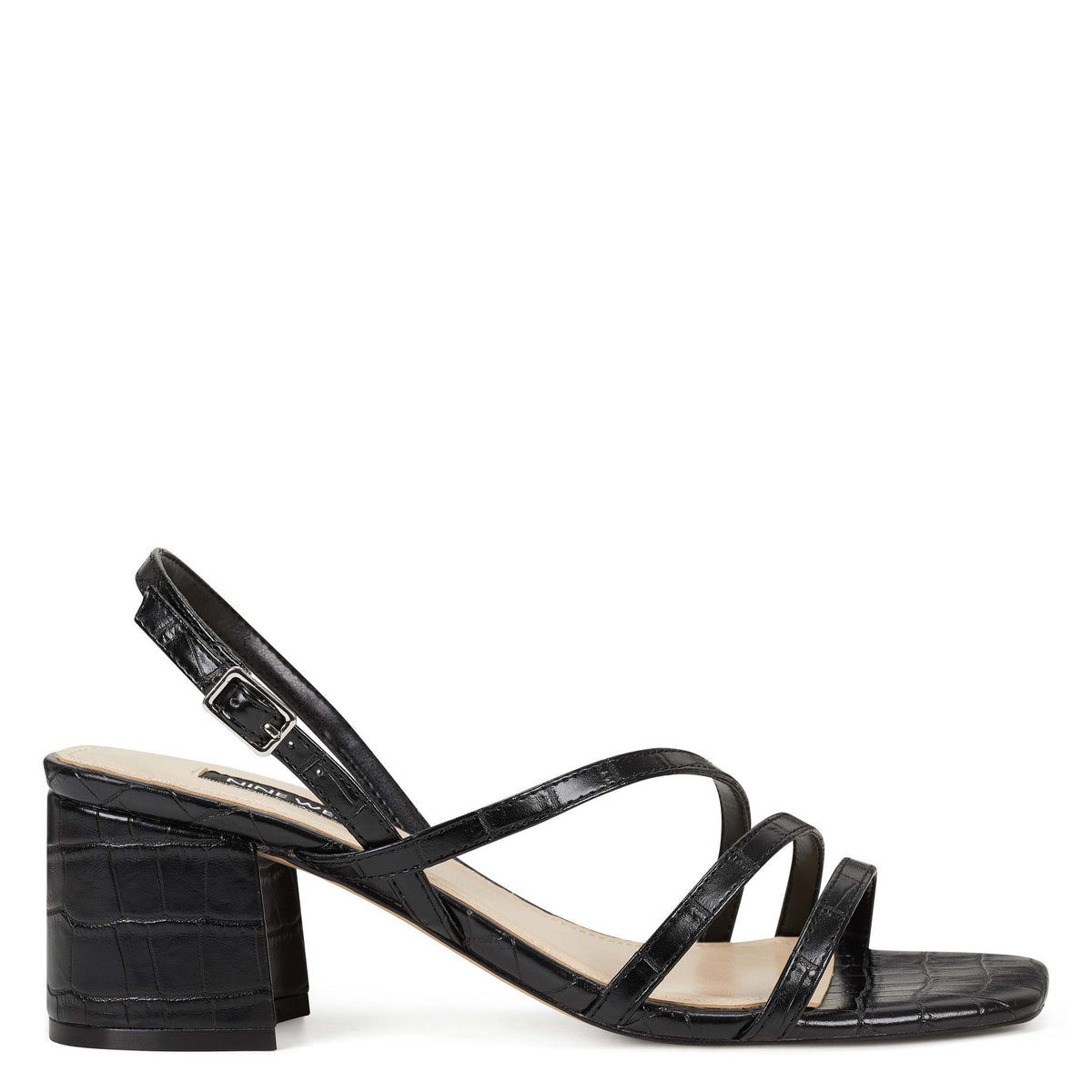 Maeve Block Heel Sandals