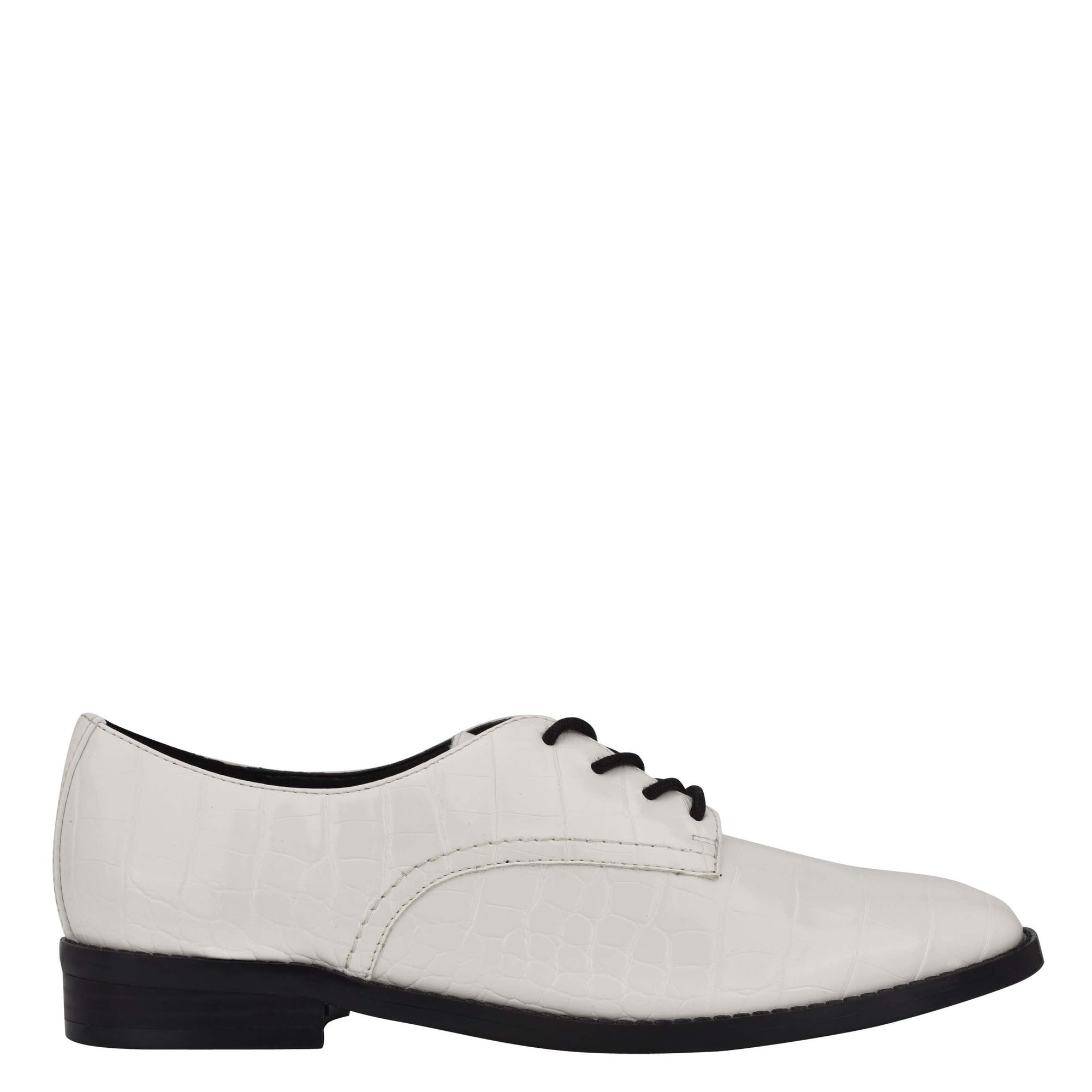 Maia Lace Up Oxfords