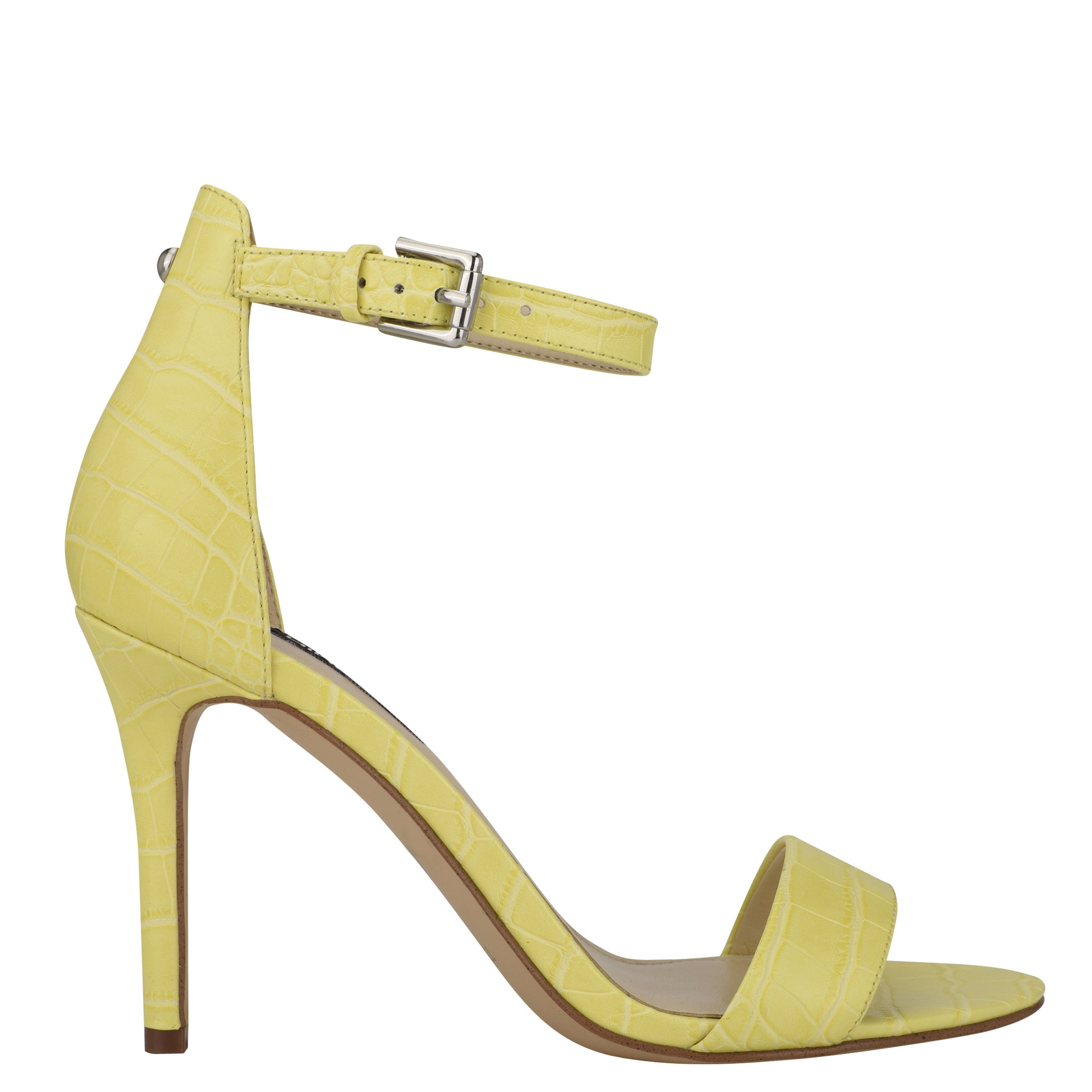 NINEWEST Mana Ankle Strap Sandals