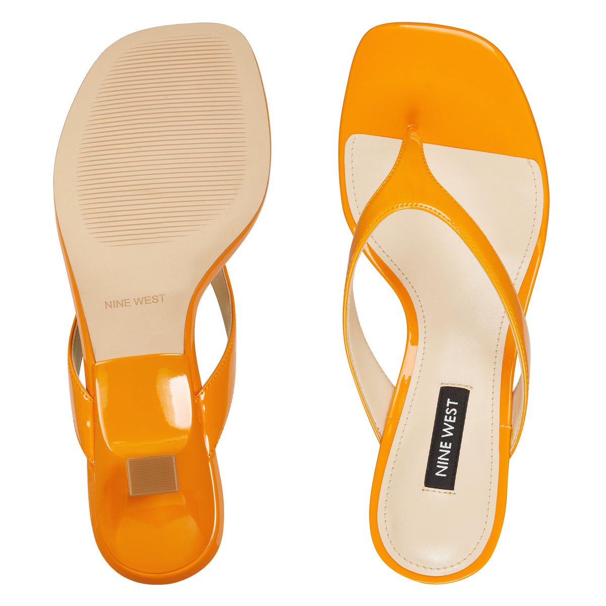 manold-heeled-thong-sandals-in-orange-patent
