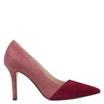 Manque Pointy Toe Pumps