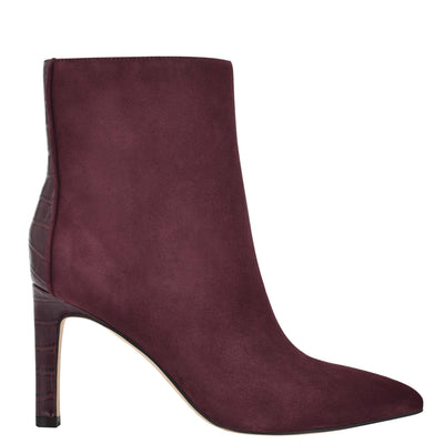 NINEWEST Marbel Pointy Toe Booties