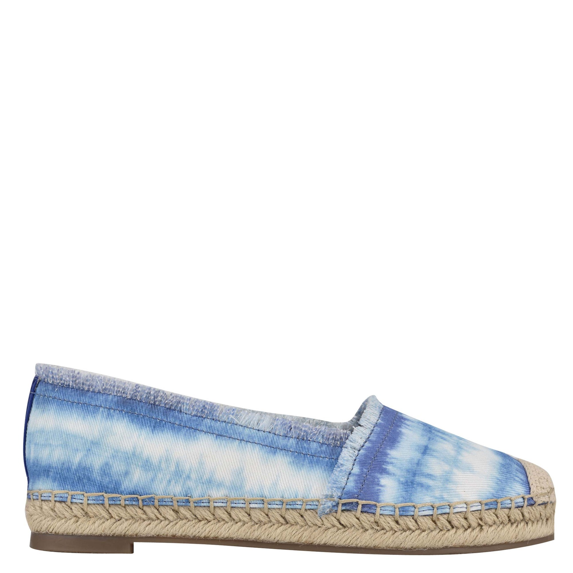 Maybe Espadrille Flats