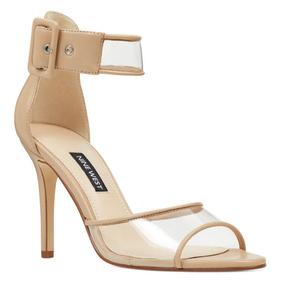 Mila Open Toe Sandals