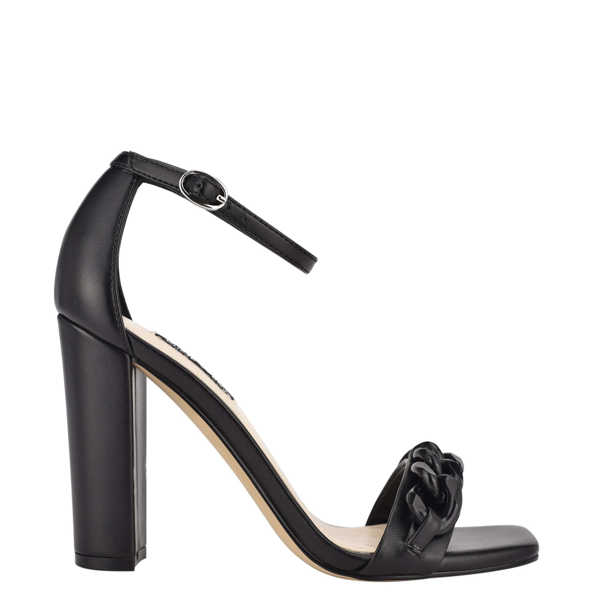 Mindful Ankle Strap Sandals