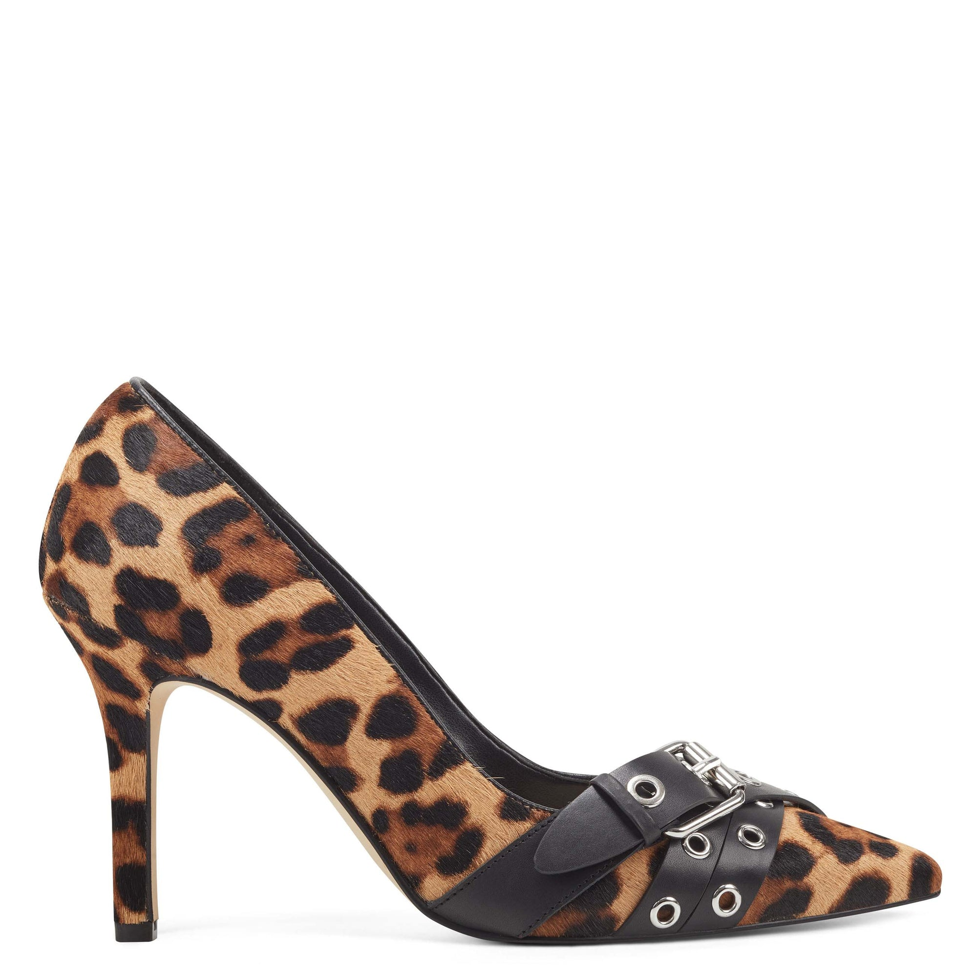 Mtaya Pointy Toe Pumps
