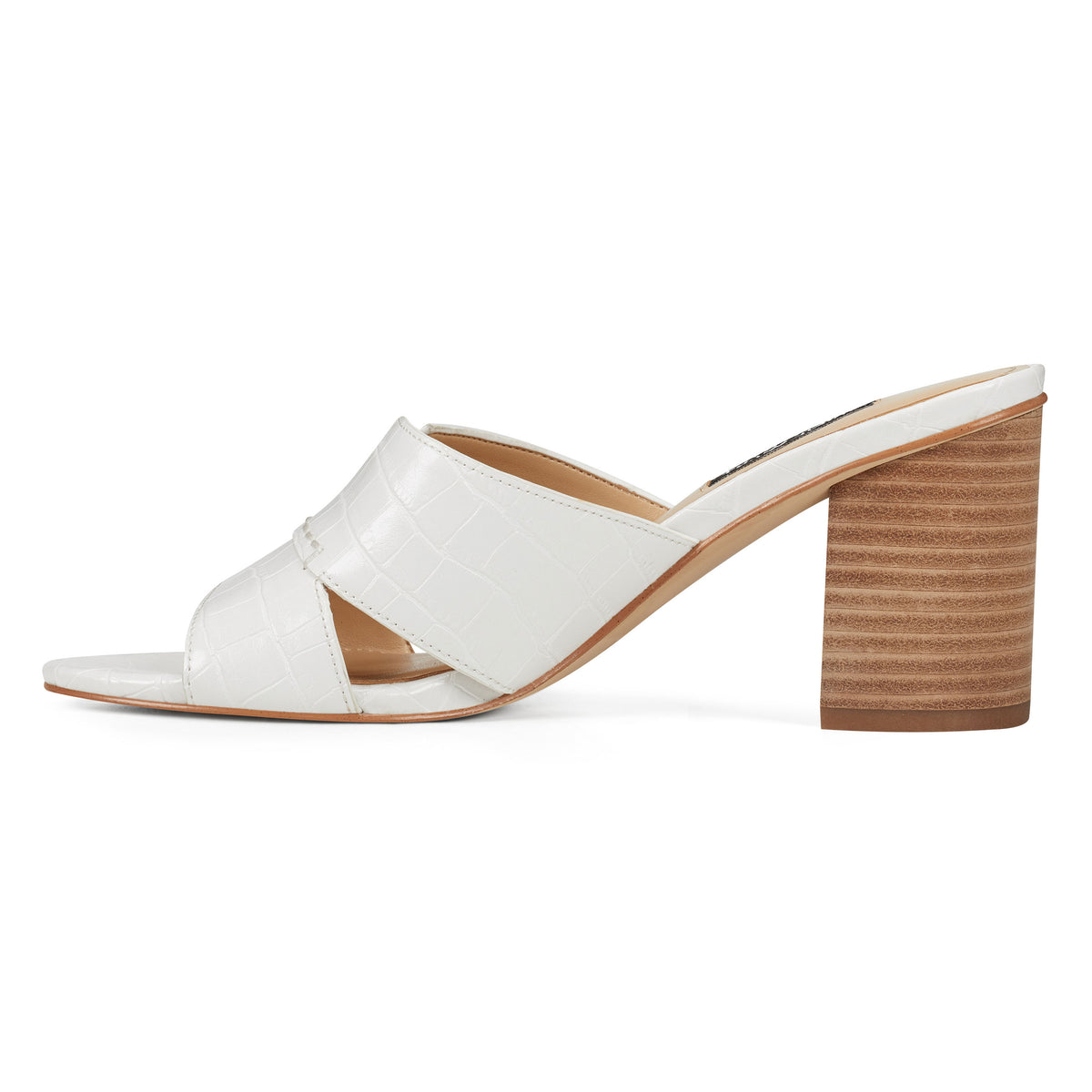 nicolet-slide-sandals-in-white-embossed-croco