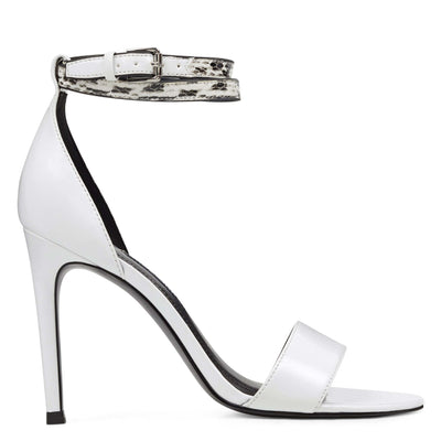 Nika Ankle Strap Sandals