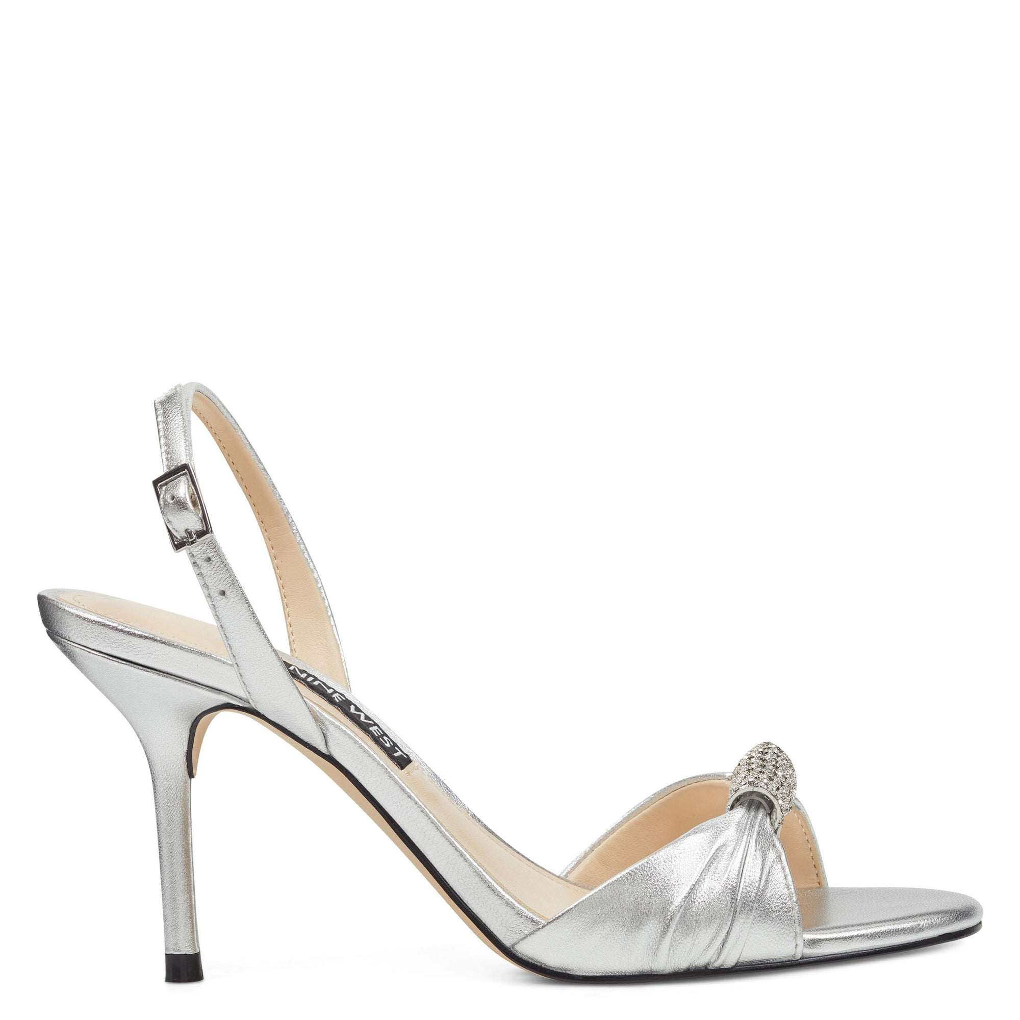 Ondrea Open Toe Slingback Sandals