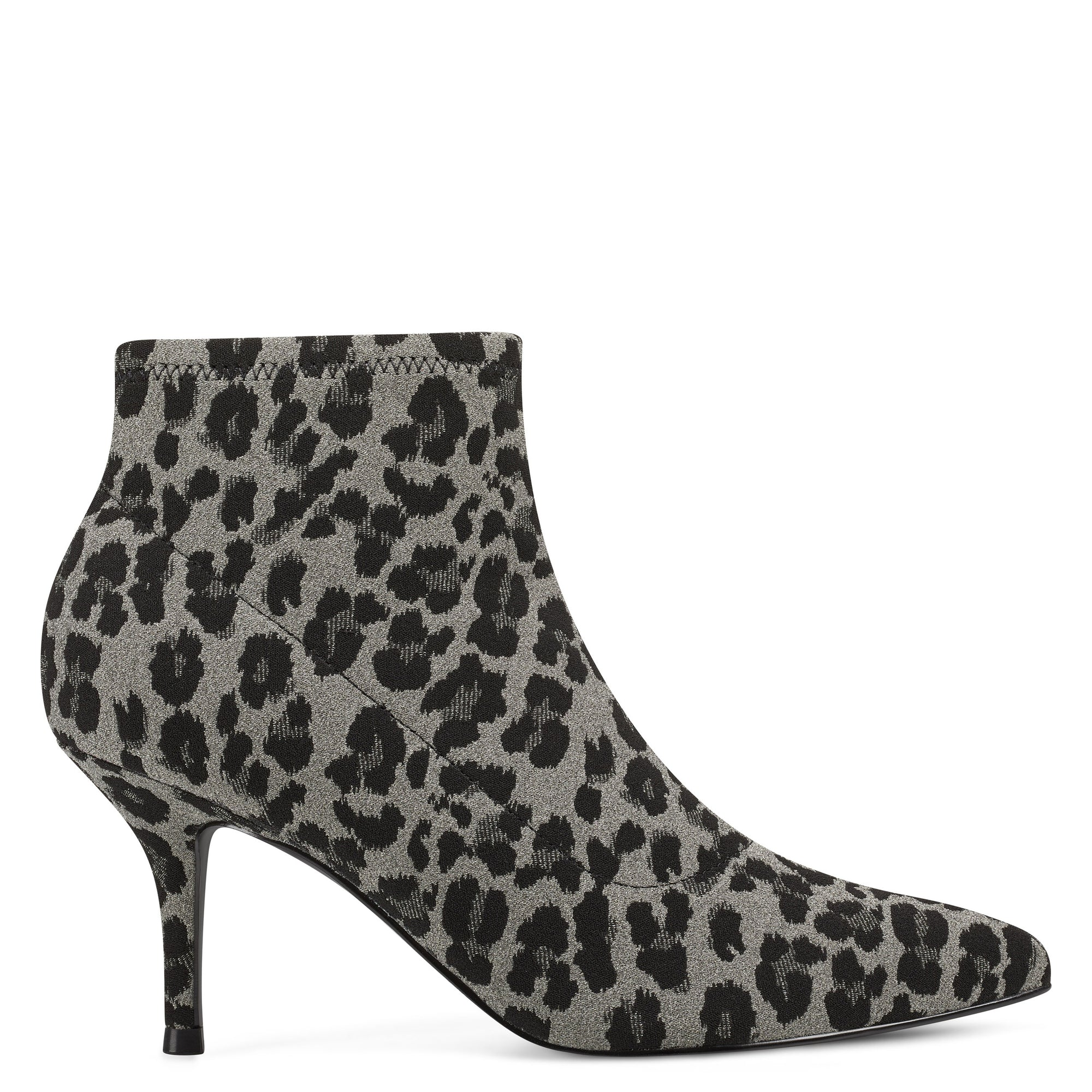 Pearce Pointy Toe Booties