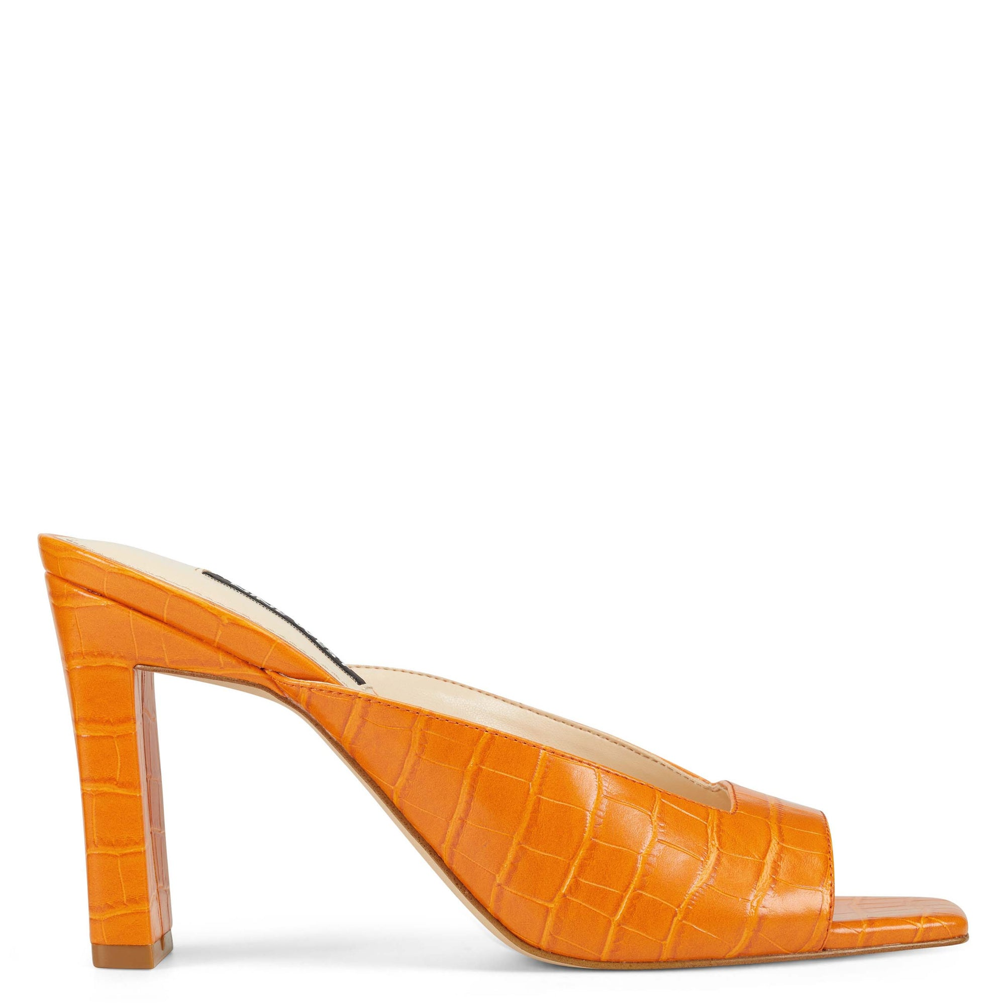 pyper-heeled-slide-sandals-in-orange-embossed-croco