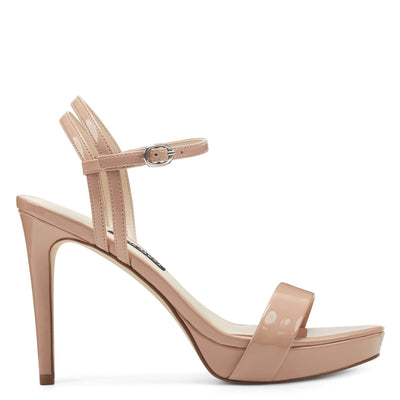 Qiya Open Toe Sandals