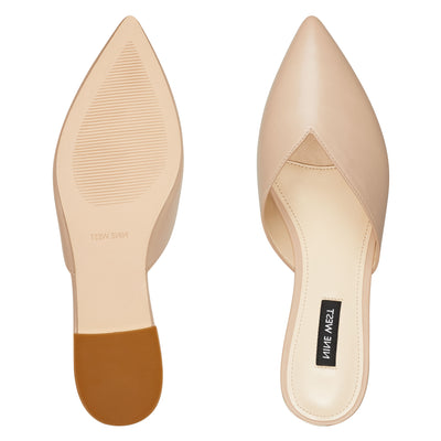 risha-casual-flat-mules-in-natural-leather