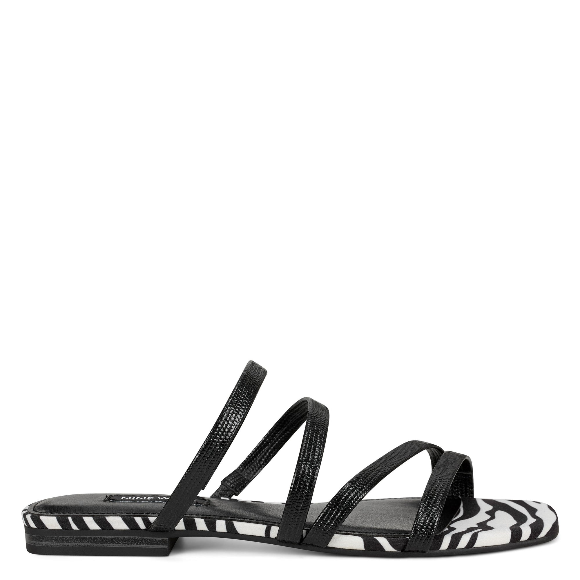 sean-flat-slide-sandals-in-black-lizard-multi