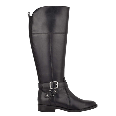 나인 웨스트 NINE WEST Shayne Boots,Black