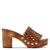 Shelbi Heeled Clog Sandals