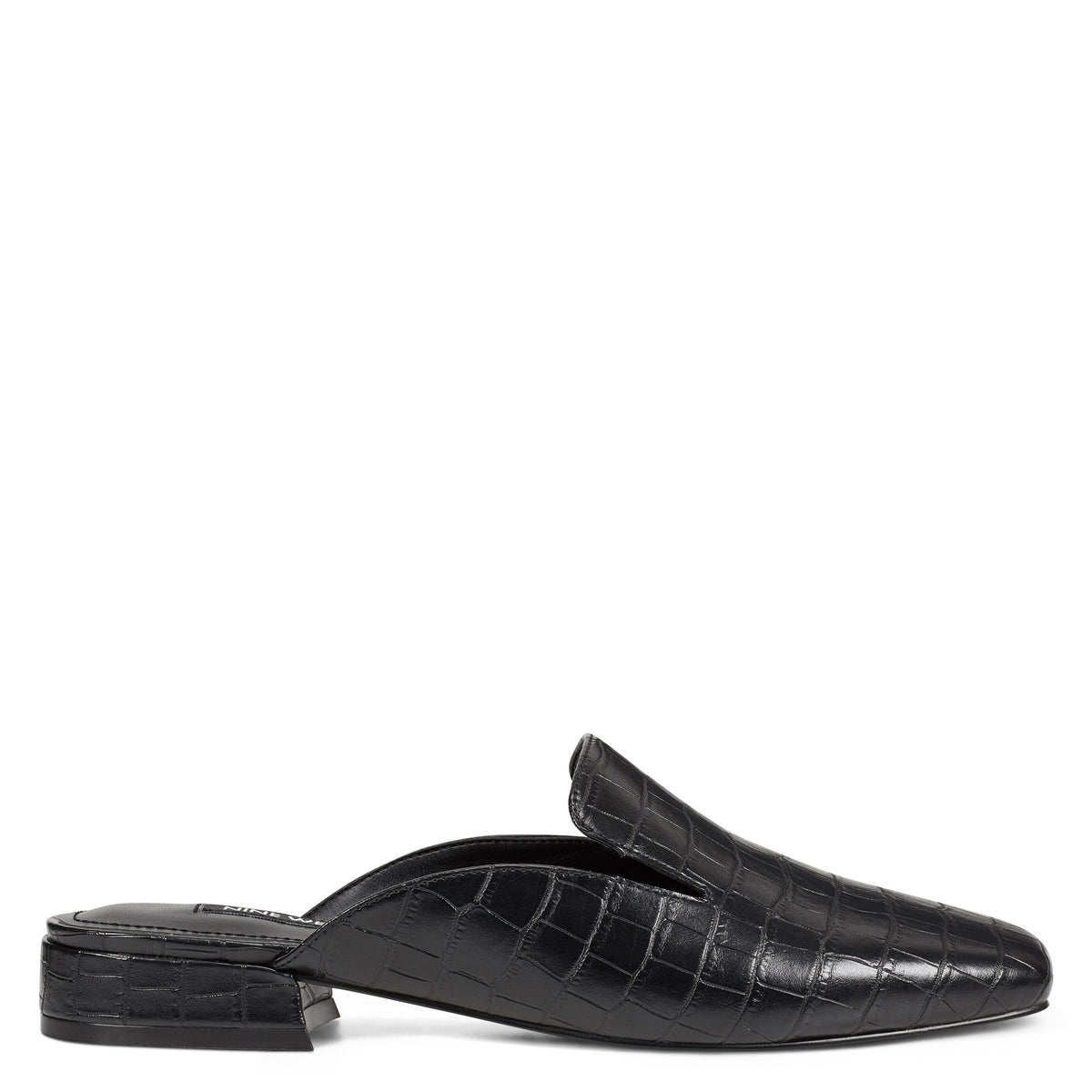 Smitten Loafer Mules