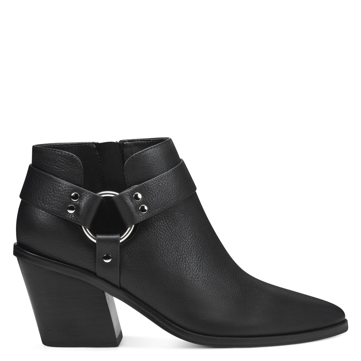 Spencer Dress Booties