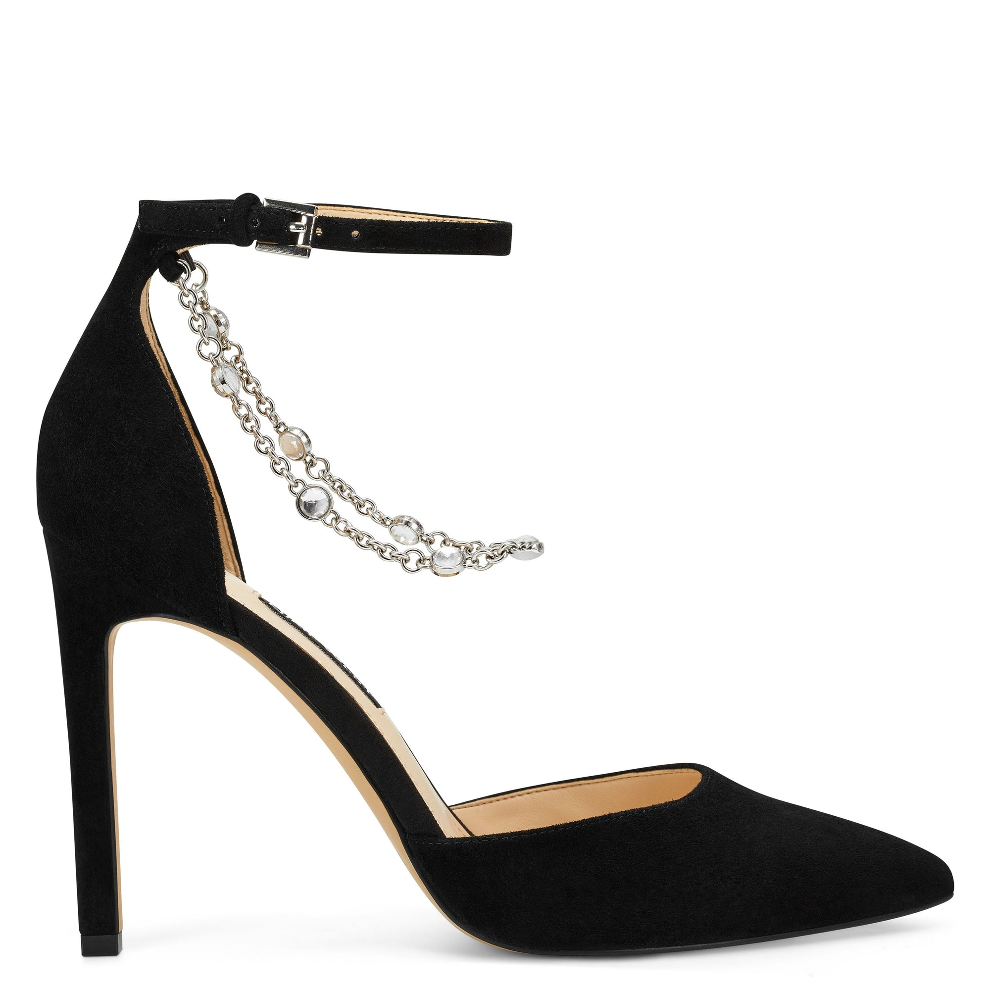 Talula Dress Pumps
