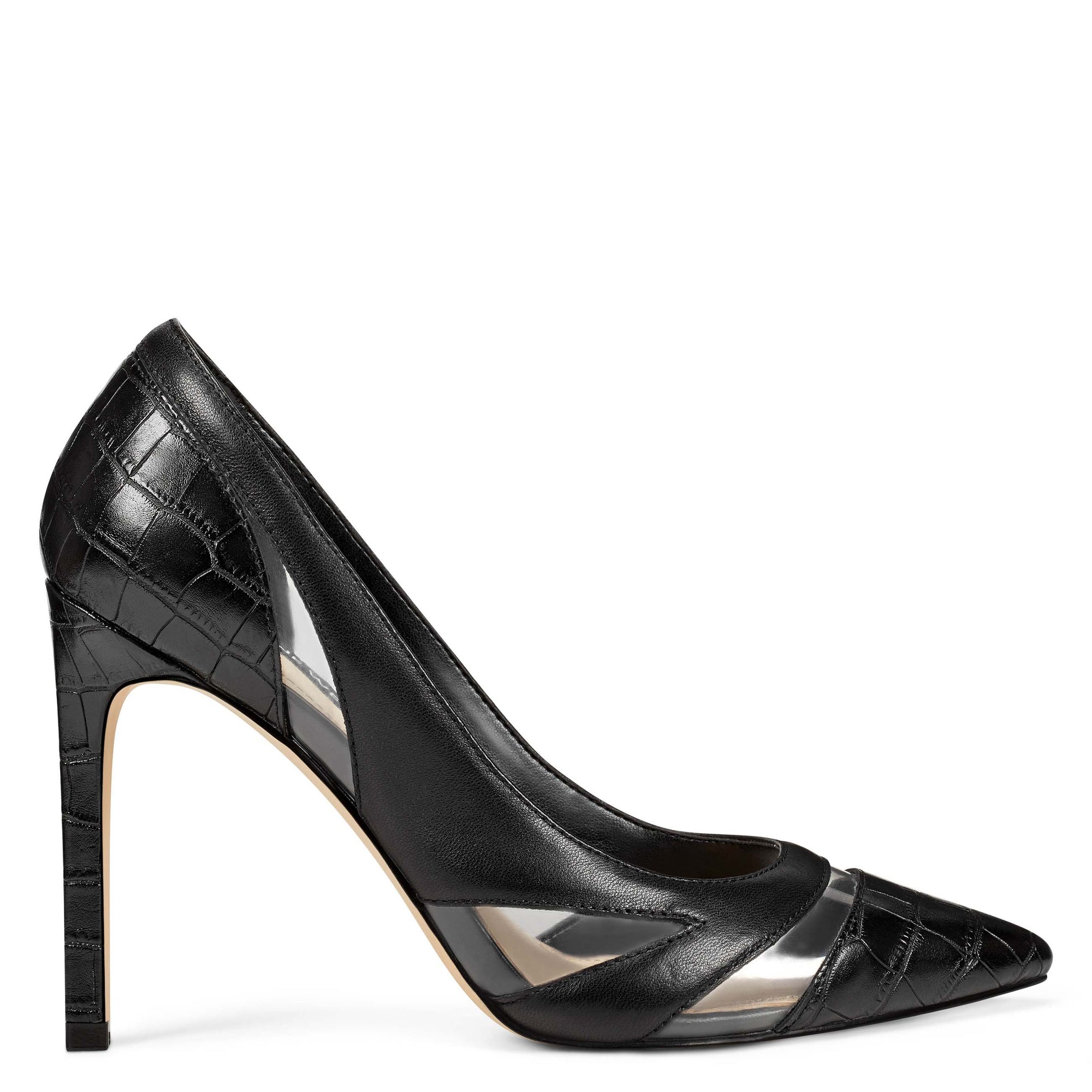 Tamika Pointy Toe Pumps
