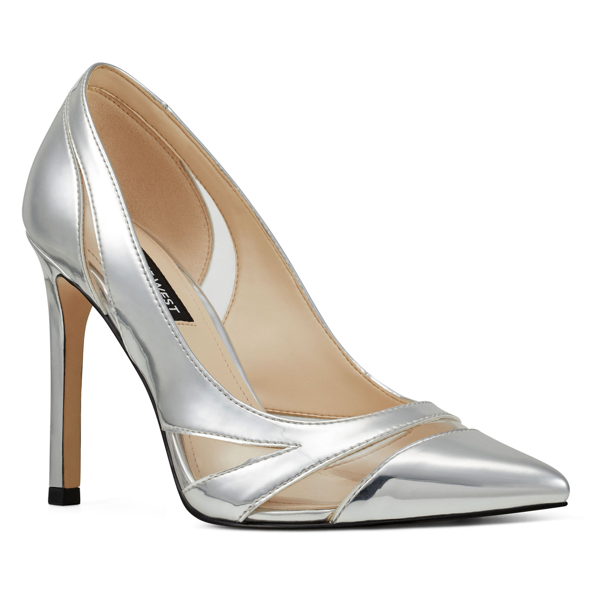 tamika-pointy-toe-pumps-in-silver-clear