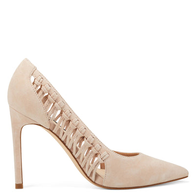 Tansy Dress Pumps