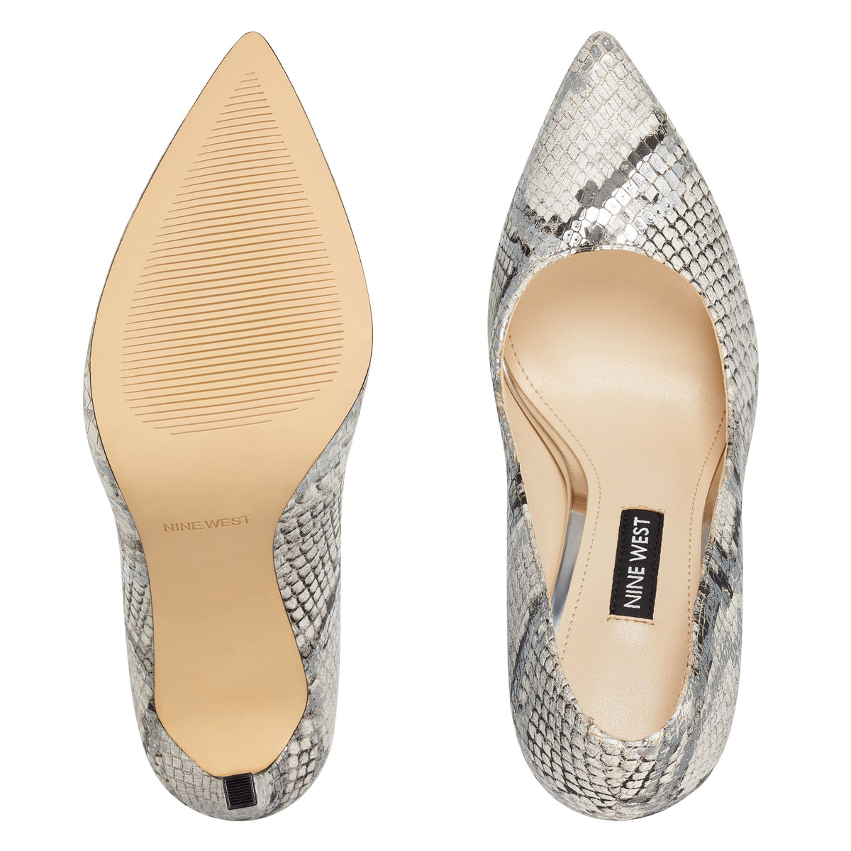 tatiana-pointy-toe-pumps-in-metallic-painted-snake-print