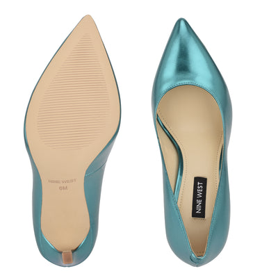 Tatiana Pointy Toe Pumps