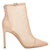Tawny Dress Booties