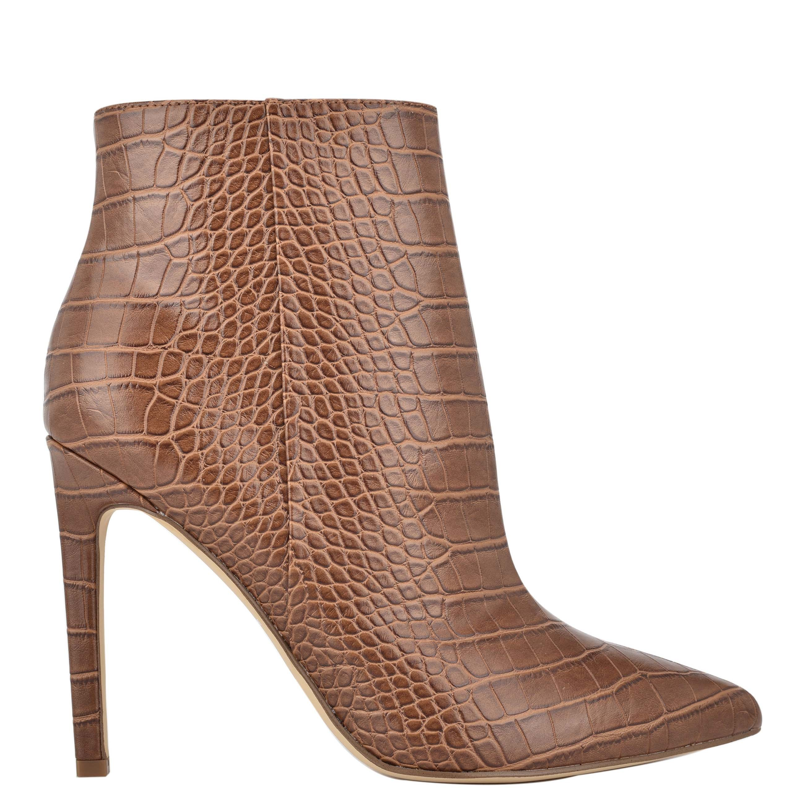 NINEWEST Tennon Dress Bootie