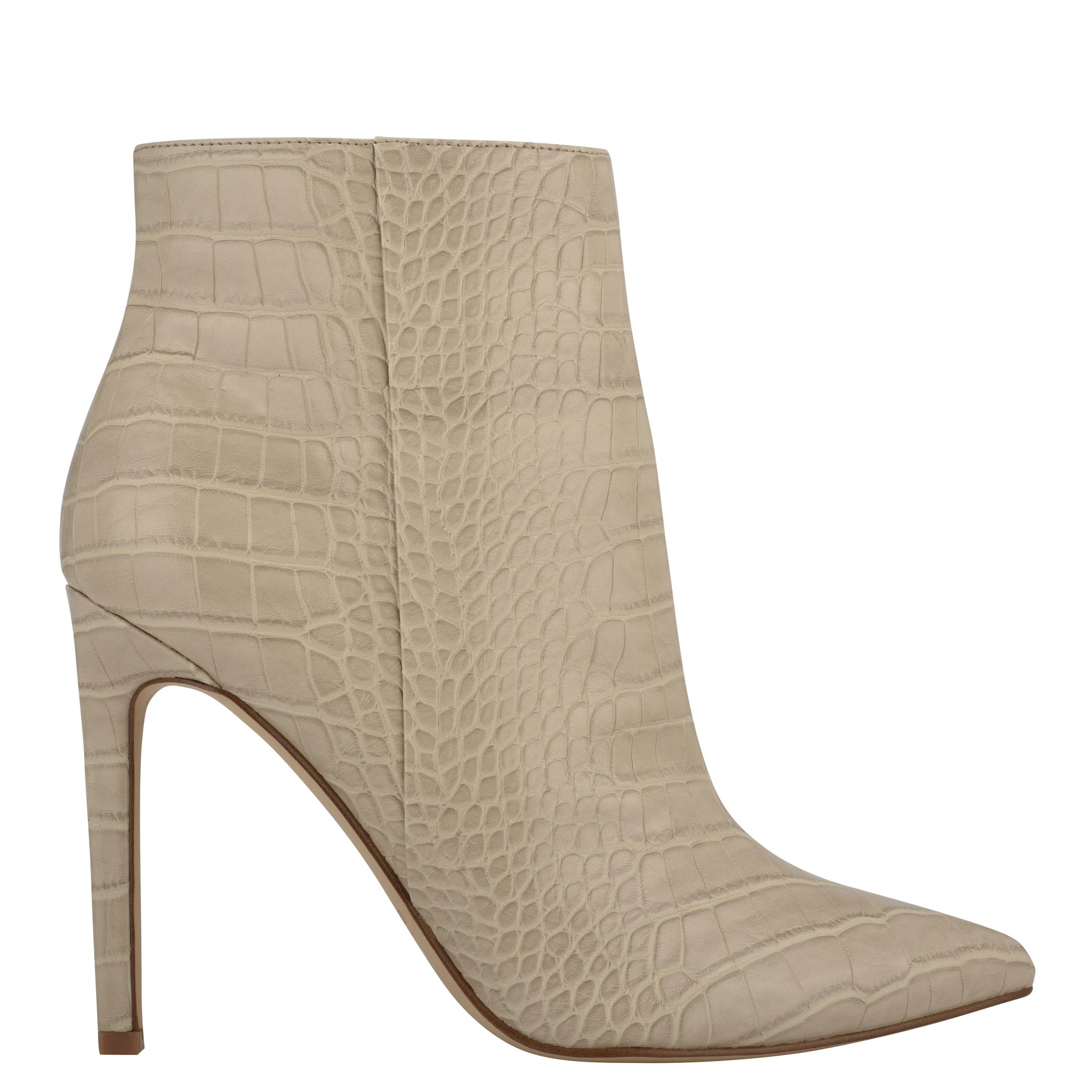 Tennon Dress Bootie