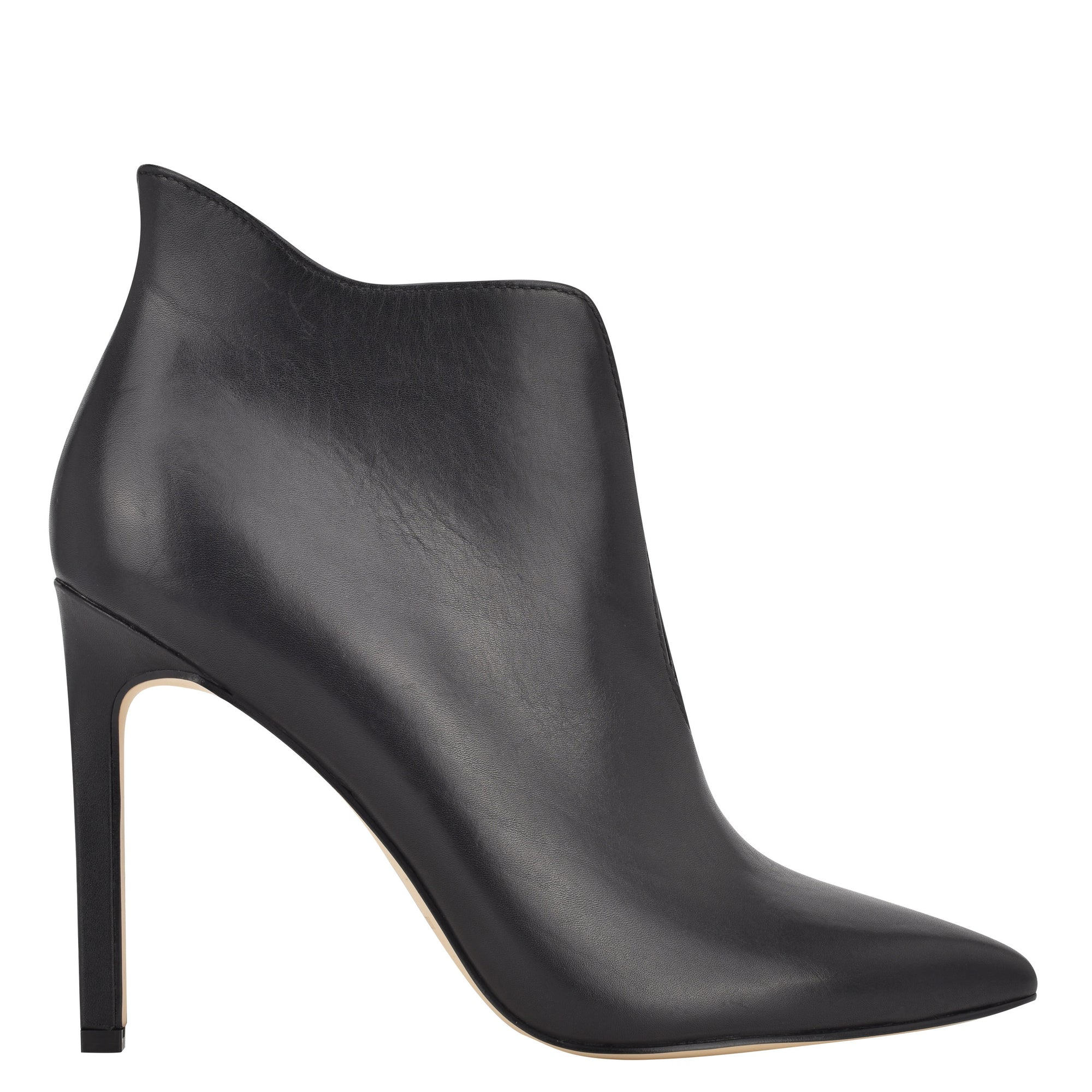 Tila Dress Booties