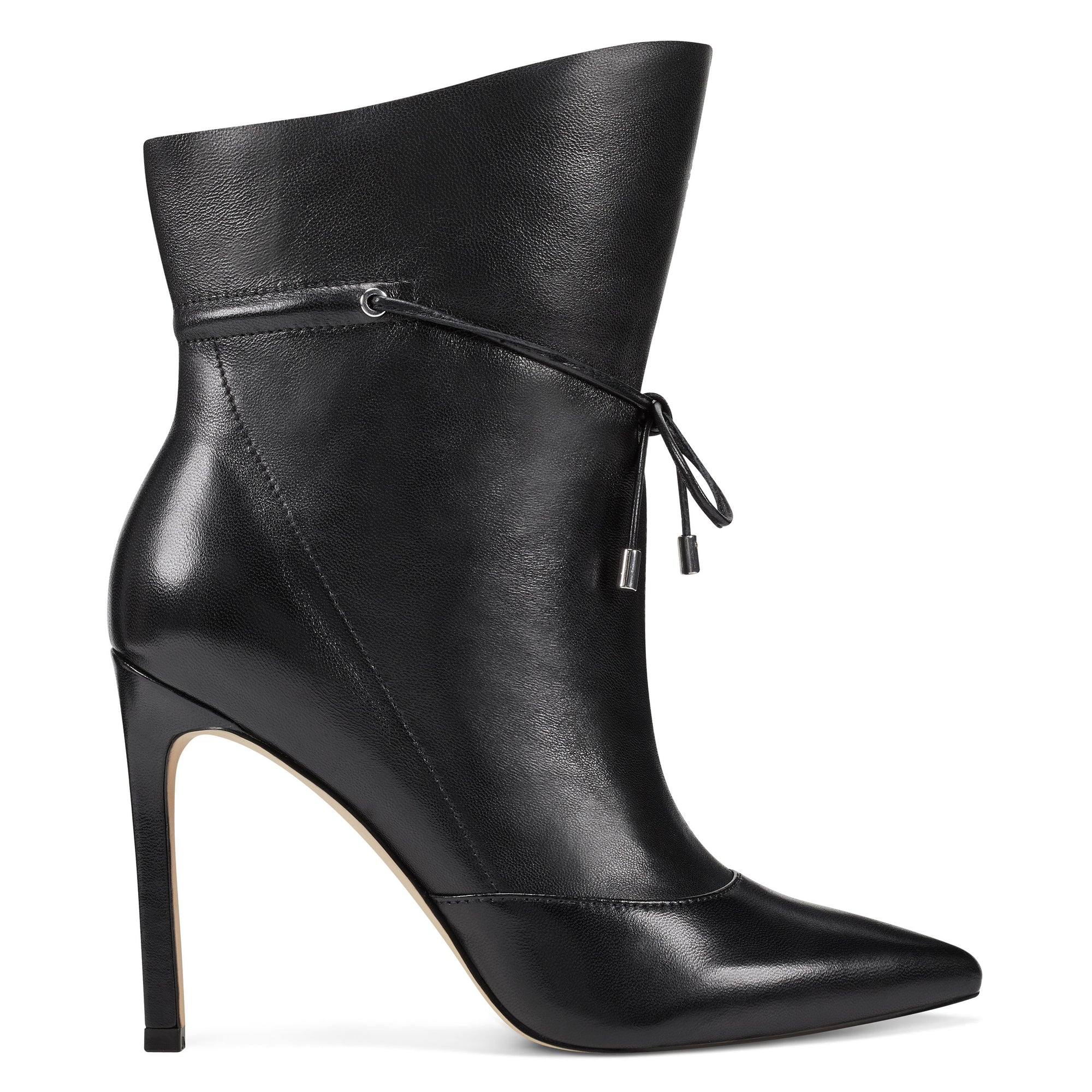 Tirzah Pointy Toe Dress Booties