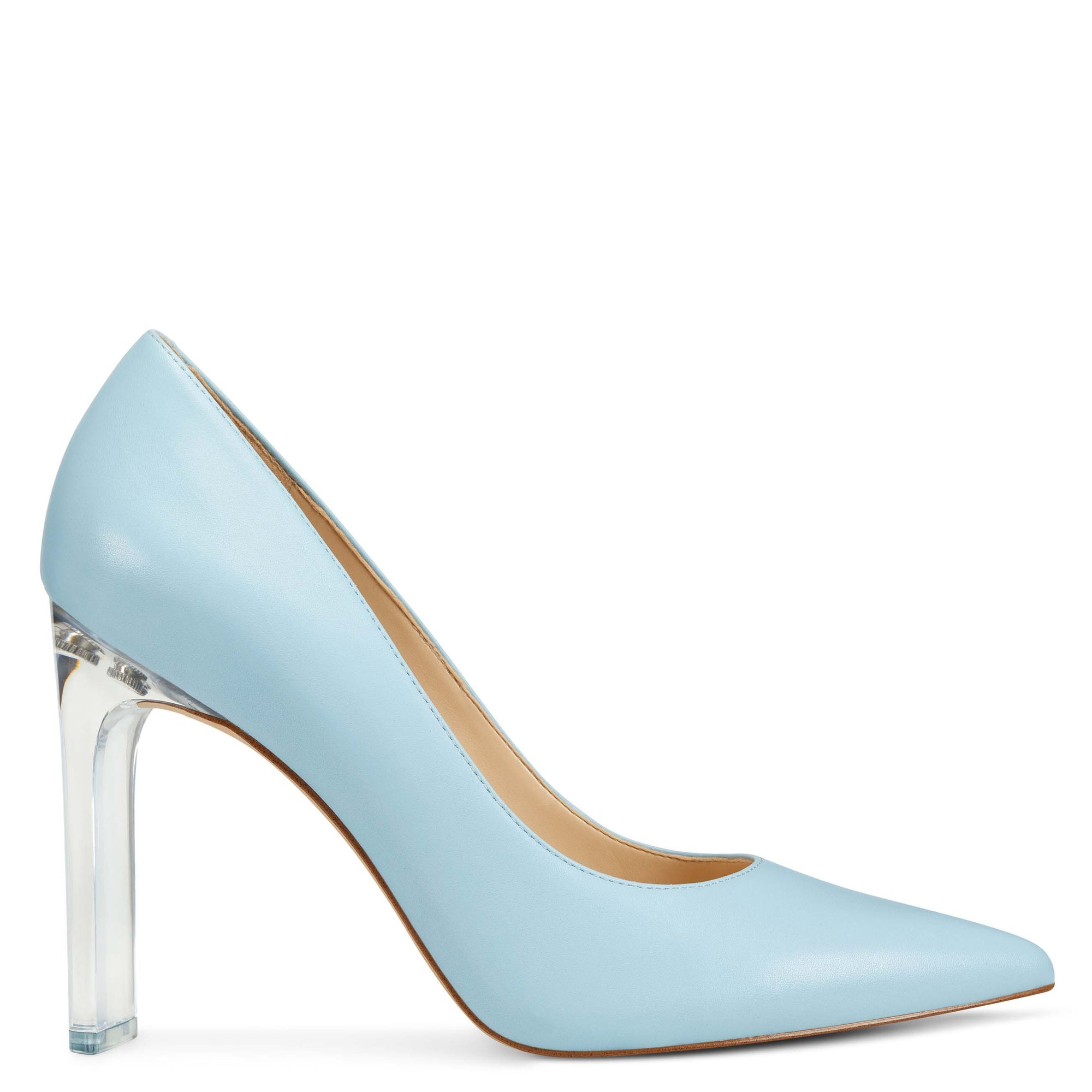 Trixi Pointy Toe Pumps