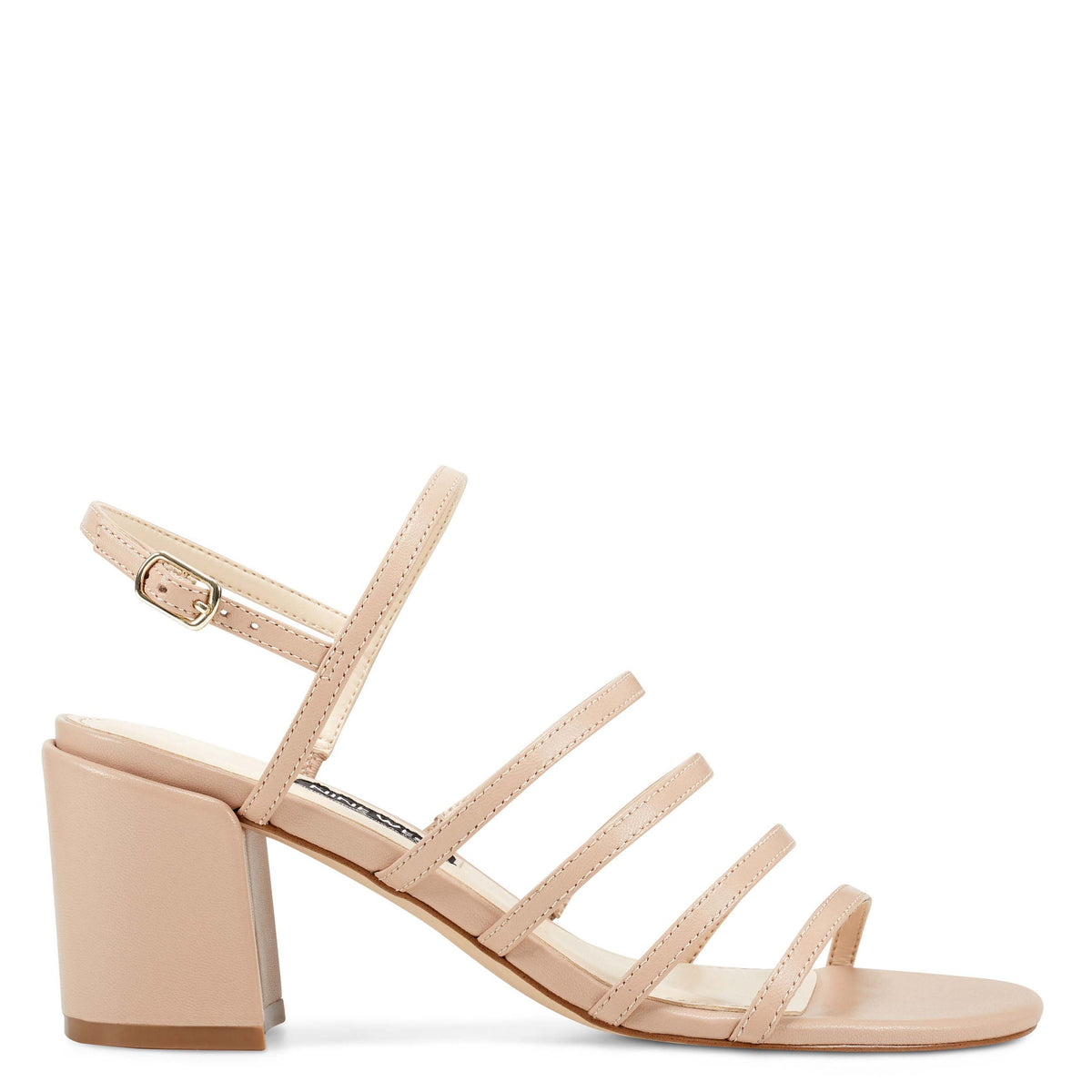 Unique Open Toe Sandals