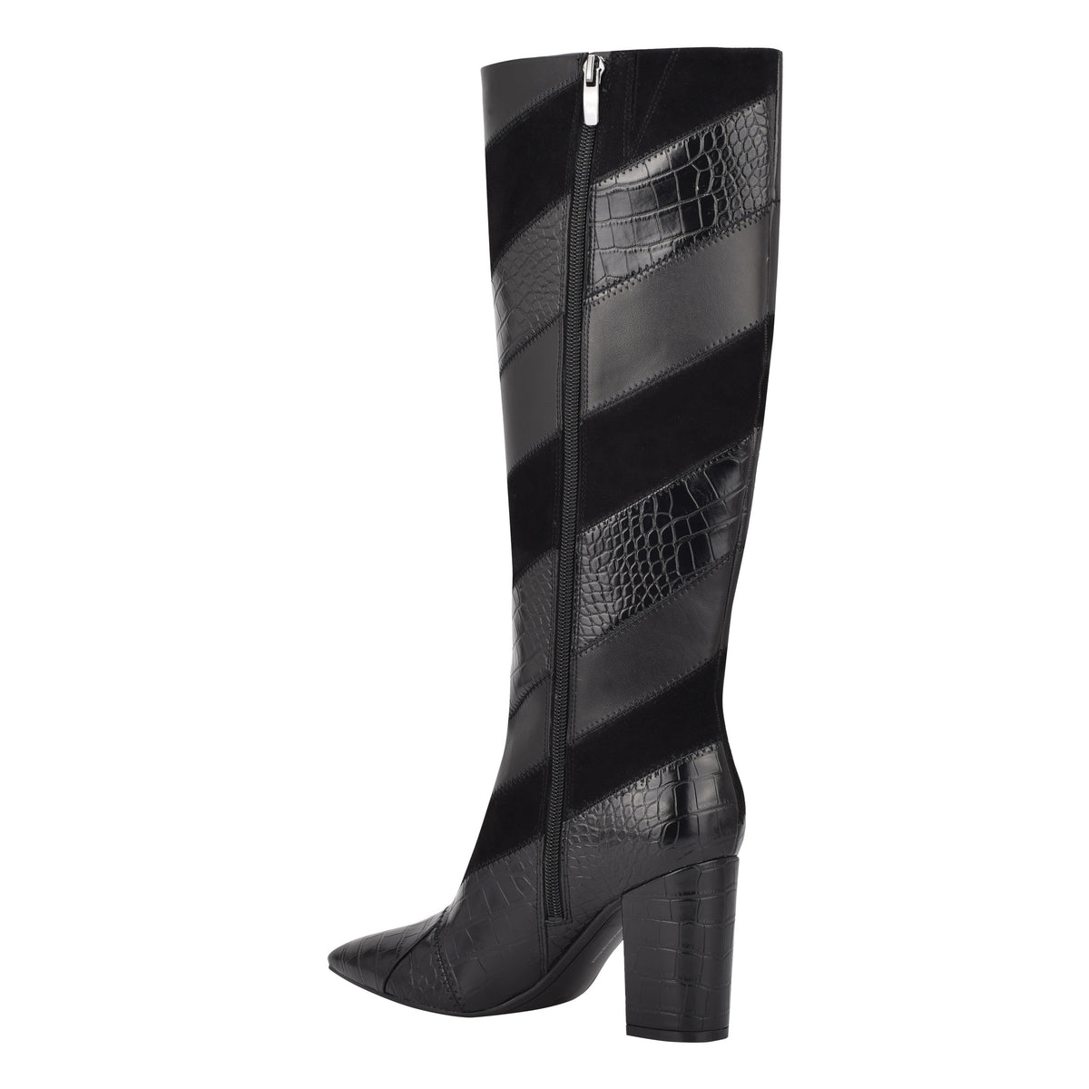 Ursala Dress Boots