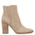 Watchme Block Heeled Booties