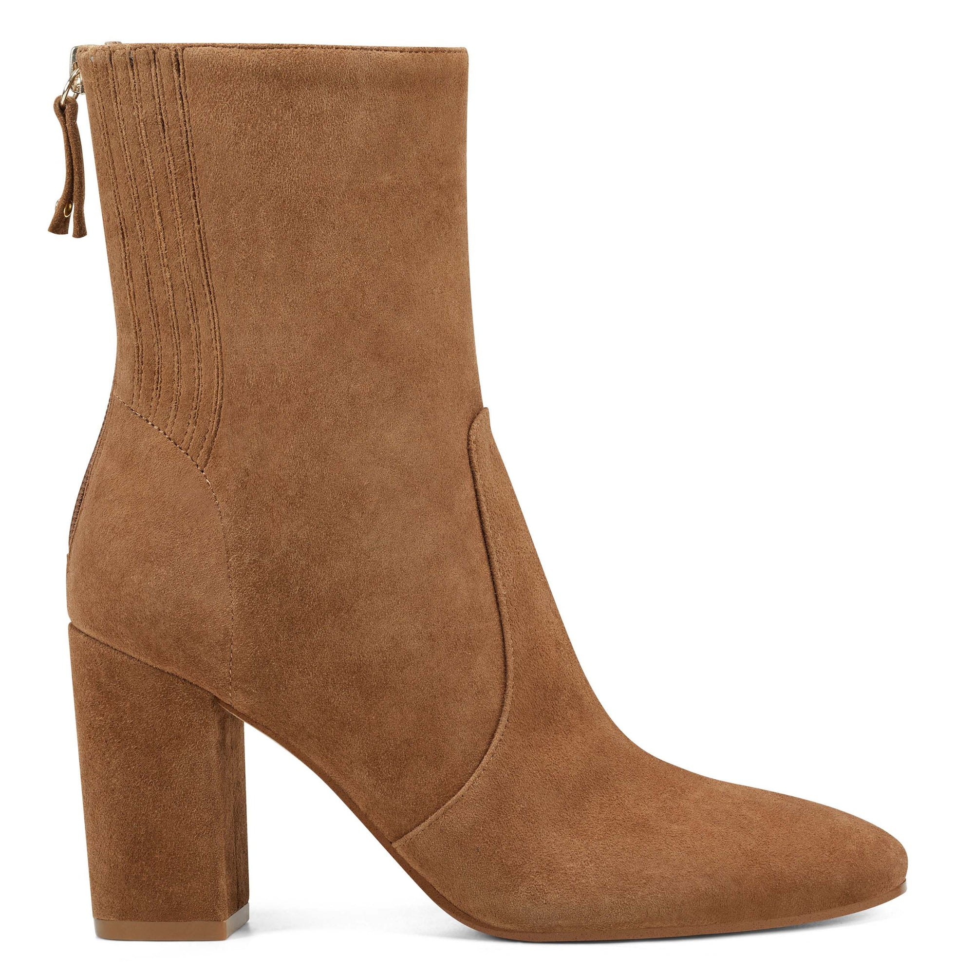 Windsor dress bootie