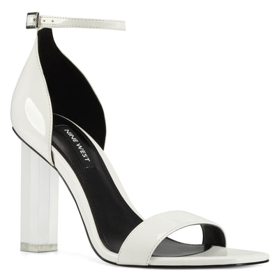 Zariah Ankle Strap Sandals