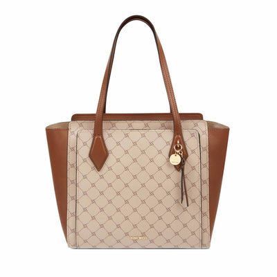 Chelsea 3 Compartment Tote