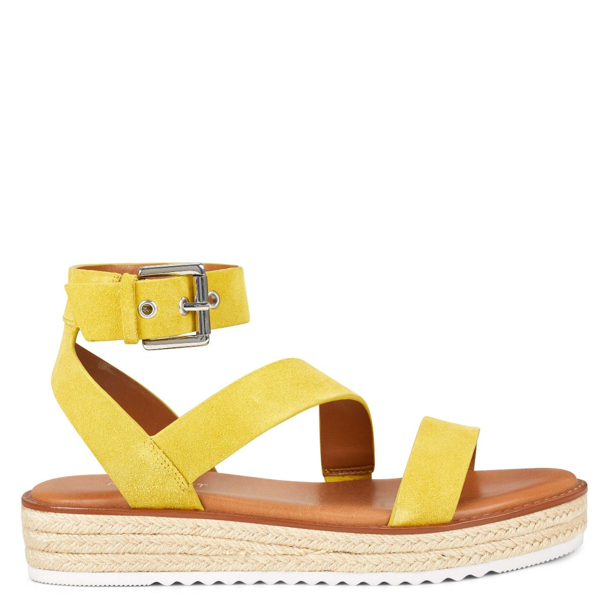 Chaya Espadrille Wedge Sandals