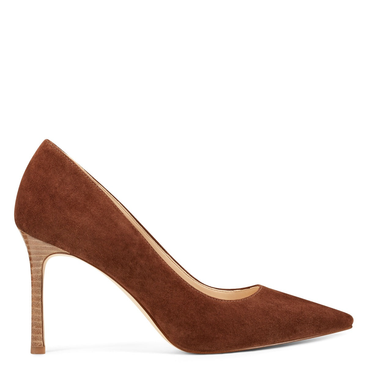Emmala Pointy Toe Pumps