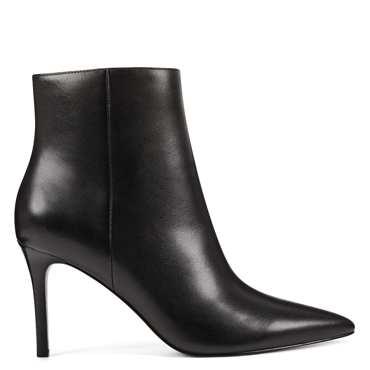 Fhayla pointy toe bootie