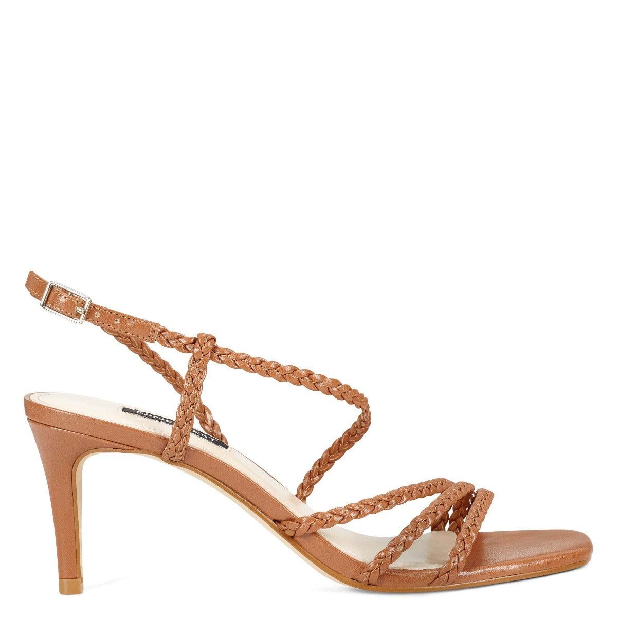 Game Heeled Sandals