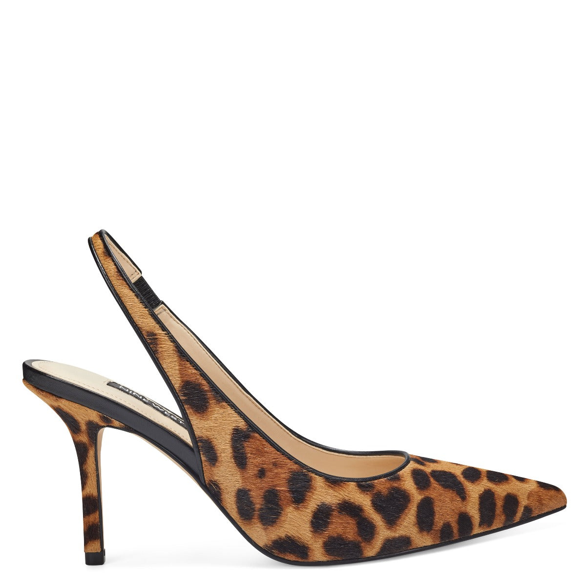 Holly Slingback Pumps